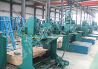 阜阳变压器厂家生产设备