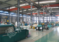 阜阳s11油浸式变压器生产线