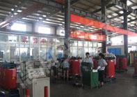 阜阳变压器厂实验中心